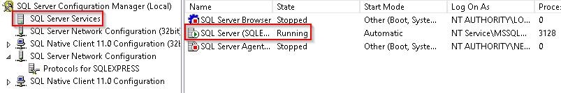 SQL Server Installation